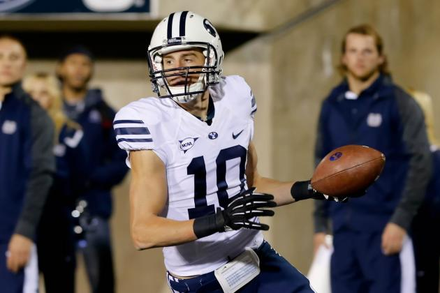 BYU Remembers Squandered Opportunities Last Year Against Notre Dame