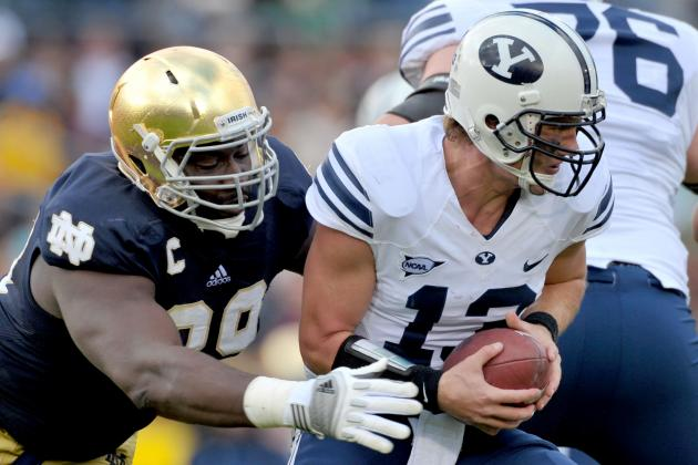 What you need to Know: BYU vs Notre Dame