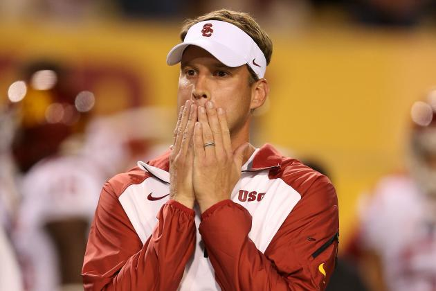 Quantifying the Coaching Carousel: How Many CFB Coaches Lose Their Job Yearly