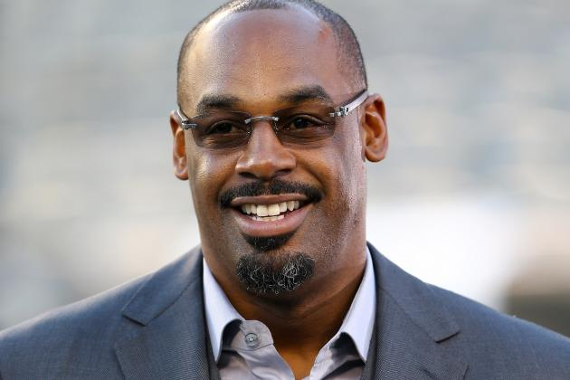 Donovan McNabb responds to Shawn Andrews' comments