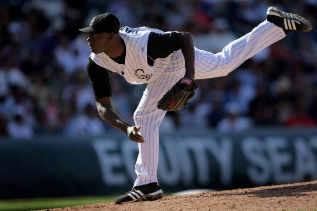 Does LaTroy Hawkins as Colorado Rockies' Closer Make Sense?