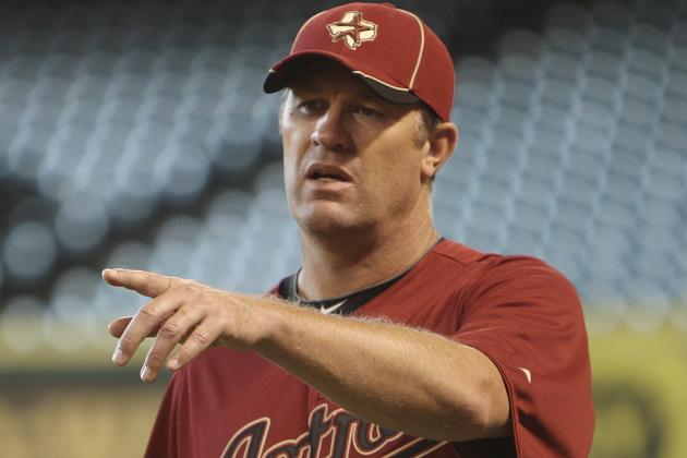 Report: Arizona Diamondbacks Interviewed Four Pitching Coach Candidates