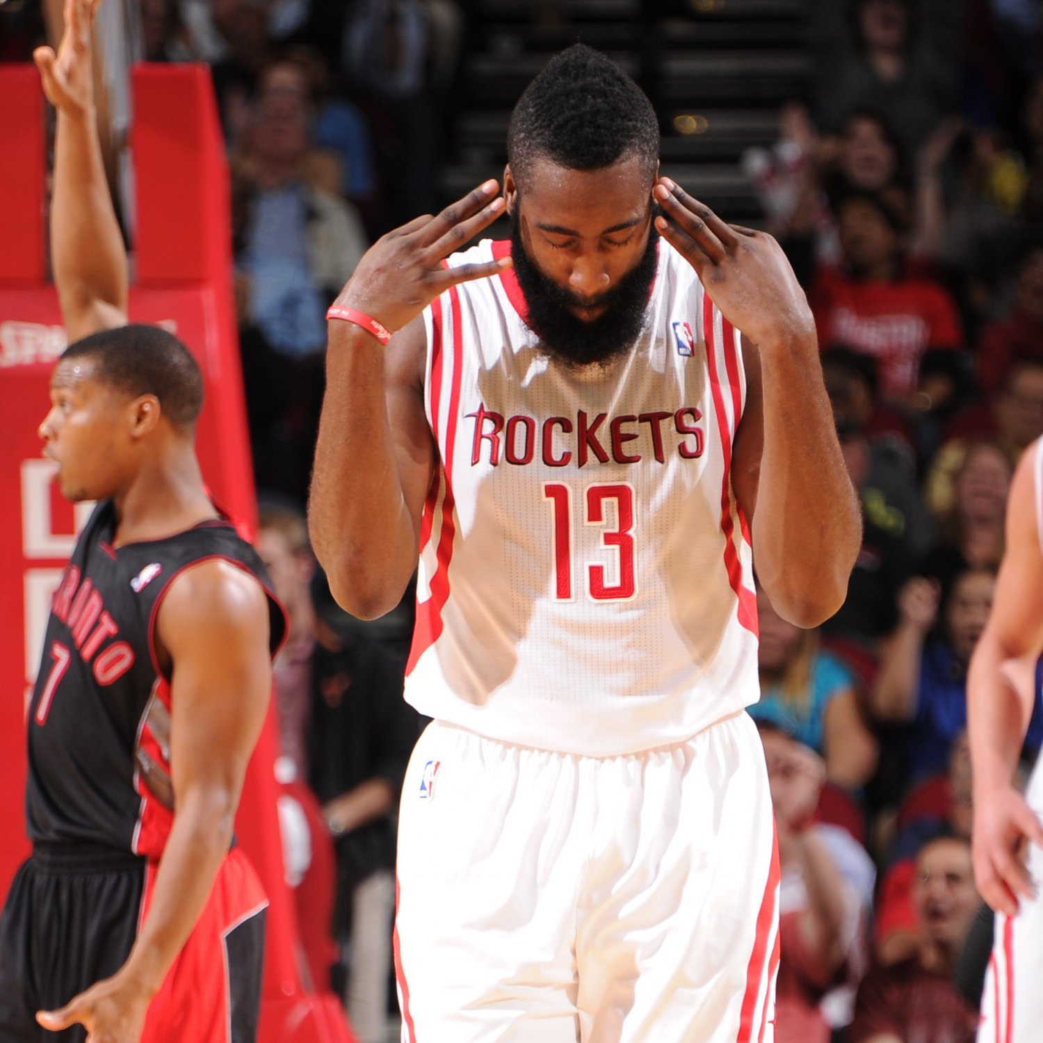 James Harden Rockets: An Apologist's Theory On James Harden's Woeful Defense