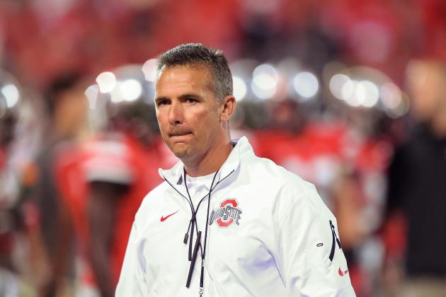Ohio State Football: 2 Keys to Finishing the Season Undefeated