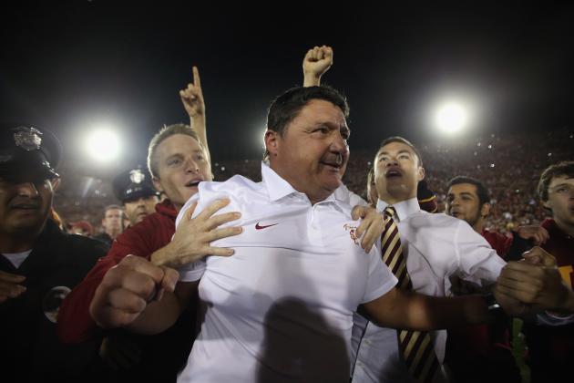 Lane Kiffin Fired: Latest Rumors and Buzz Surrounding USC's Head Coaching Hunt