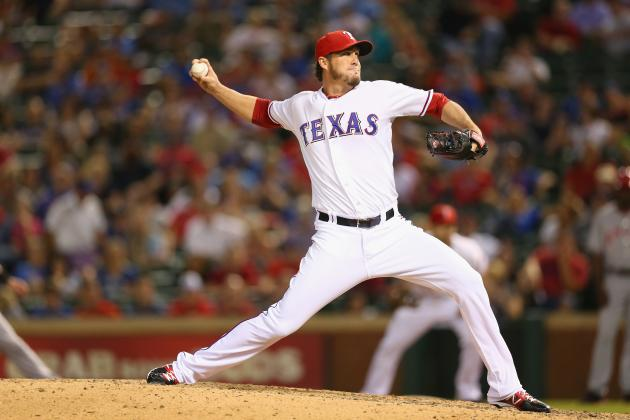 Best Fits for Top Impact Free-Agent Relief Pitchers