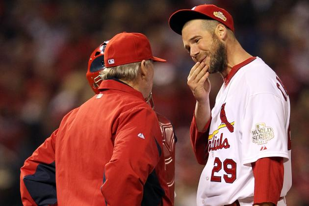 Diamondbacks Hire Ex-Cardinals Pitching Coach Dave Duncan as Consultant