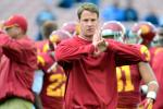 Kiffin: USC Should Stick with Orgeron