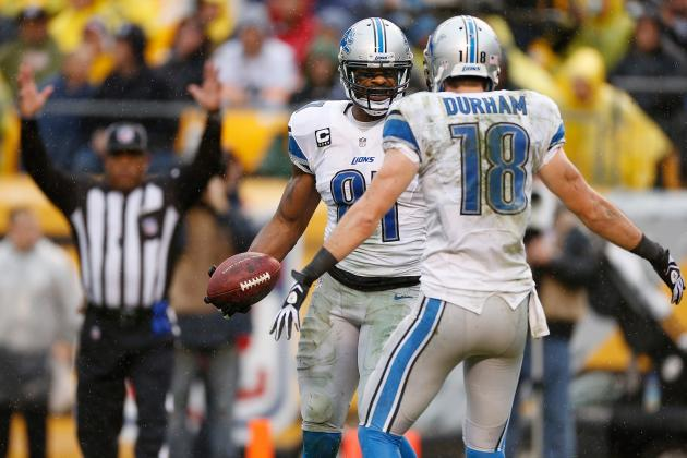 5 Questions the Detroit Lions Must Answer vs. Buccaneers