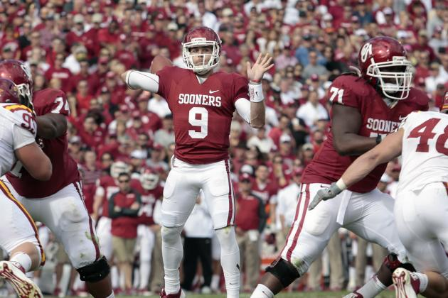 Sooners Should Move Forward with Trevor Knight