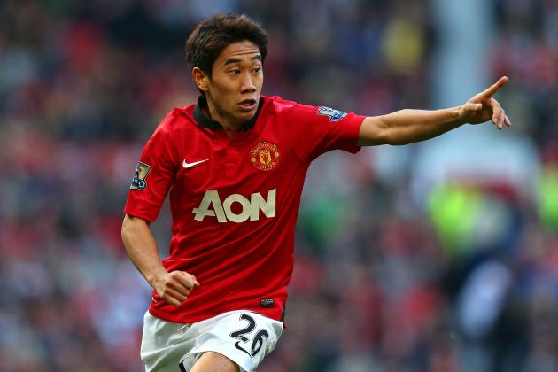 Why Shinji Kagawa Should Be Given the No. 10 Role at Manchester United