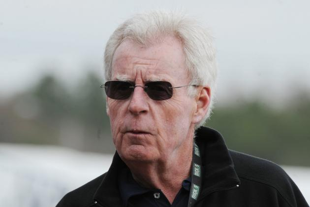 Peter Gammons' Boston Bombers Comments Hurt More Than the Yankees' Rodriguez