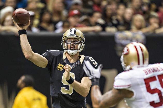 Week 12 NFL Picks: Biggest Locks to Cover the Spread
