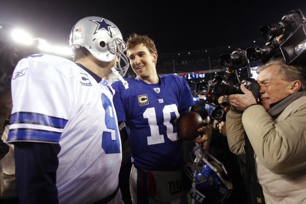 Week 12 NFL Predictions: Picking Winners for Every Game on Schedule