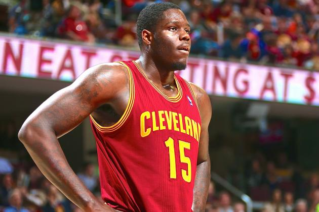 Why Cleveland Cavaliers Should Send No. 1 Pick Anthony Bennett to the D-League
