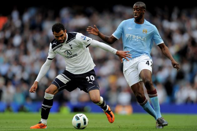 3 Things Tottenham Must Do to Beat Manchester City