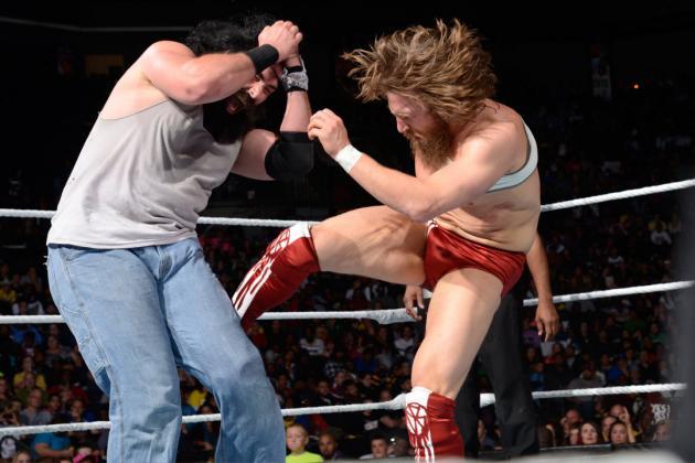 WWE SmackDown: Spoiler-Free Preview for Nov. 22