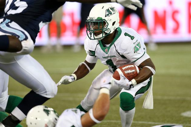 Saskatchewan Roughriders Will Win the 101st Grey Cup