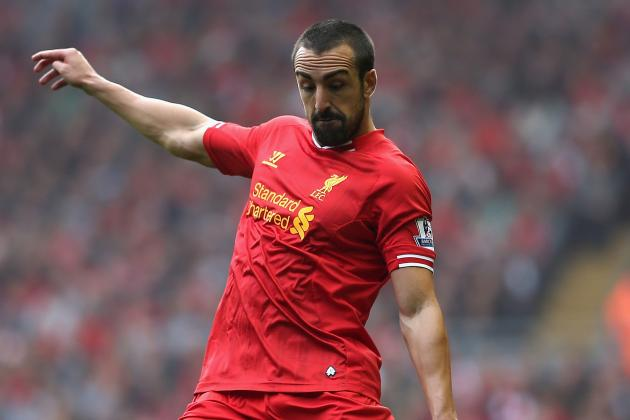 Is Left-Back Liverpool's Most Pressing Need in January with Jose Enrique Injury?