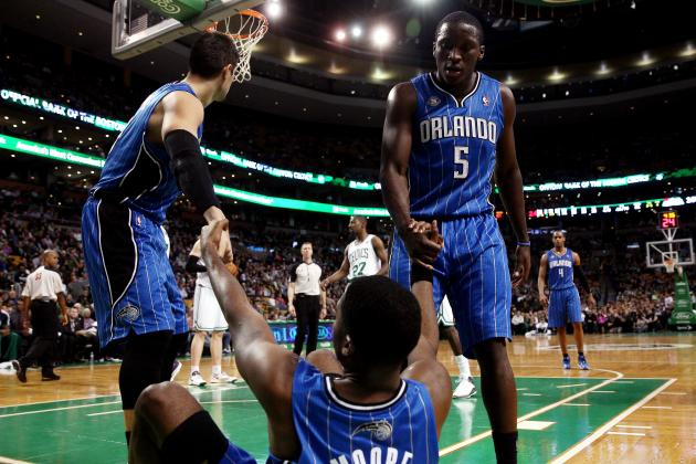 Why the Orlando Magic Will Be Contenders in the Eastern Conference by 2015