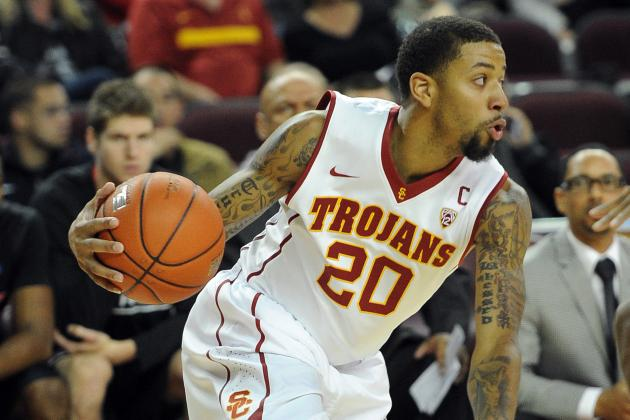 USC's J.T. Terrell Is Academically Ineligible