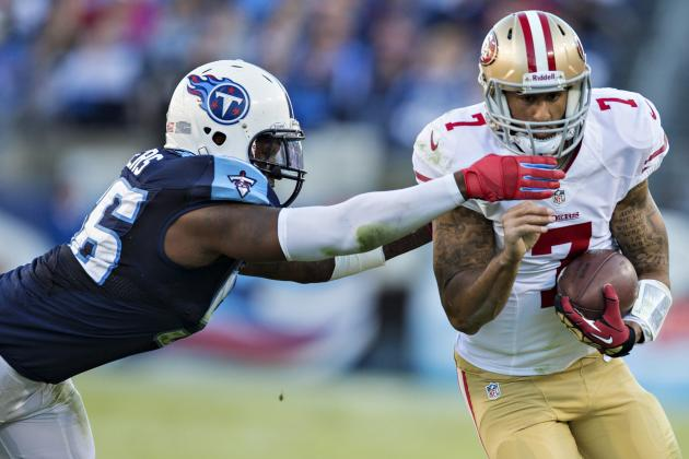 Titans Hope Getting Back to Basics Helps Defense