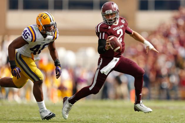 Debate: Predict the Final Score of the A&M vs. LSU Game