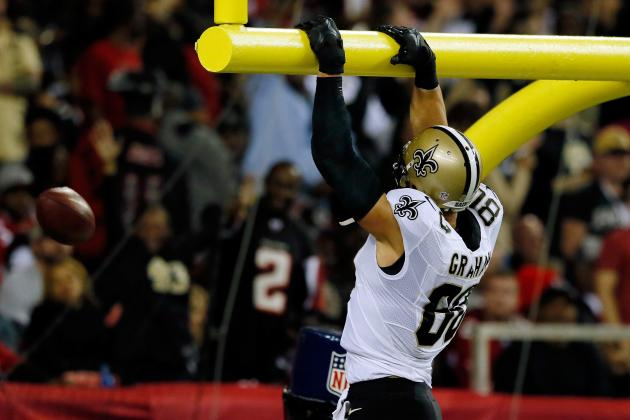 Saints vs. Falcons: Live Score, Highlights and Analysis