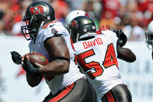 Tampa Bay Buccaneers vs. Detroit Lions: A Tampa Bay View of the Matchup