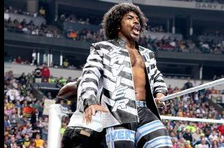 Xavier Woods Will Thrive on the WWE Main Roster