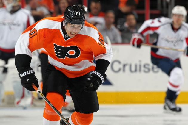 Will Brayden Schenn Break Out in 2013-14 with Philadelphia Flyers?