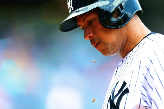 Does the Bud Selig Fiasco Signal an Unfair Process for Alex Rodriguez?