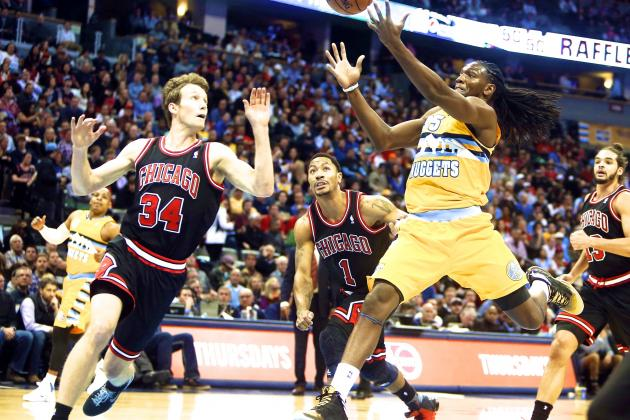 Chicago Bulls vs. Denver Nuggets: Live Score and Analysis