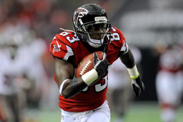 Harry Douglas' Updated 2013 Fantasy Outlook After Week 12