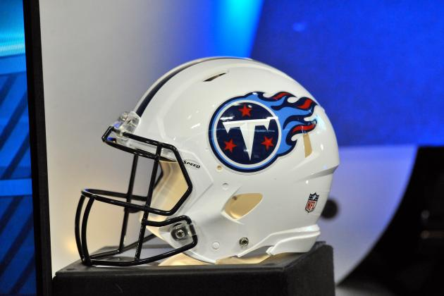 What Tennessee Titans Must Do in Week 12 to Keep Playoff Hopes Alive