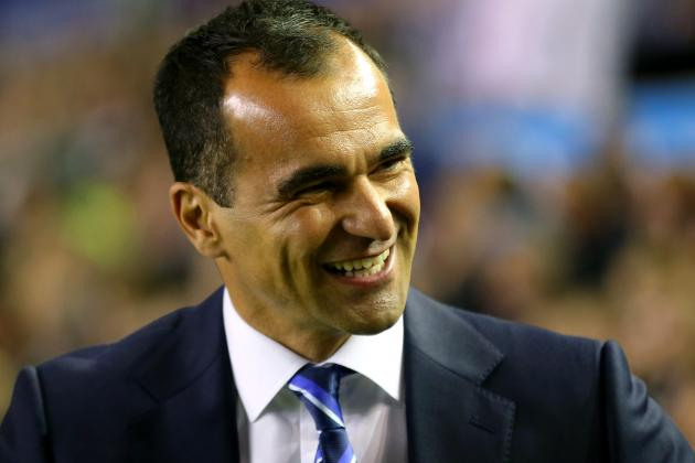 Premier League: No Regrets for Martinez as Everton Start Continues