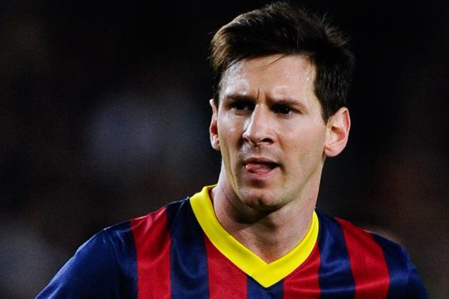Why Lionel Messi's Injury Will Be Good for Barcelona