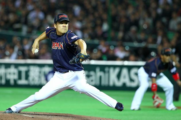 How Masahiro Tanaka's Stuff Will Play Against MLB Hitters
