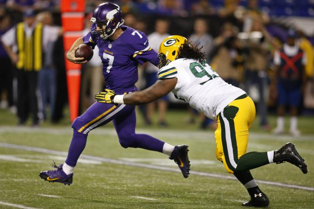 Dissecting Most Crucial Matchups in Vikings' Week 12 Contest with Packers
