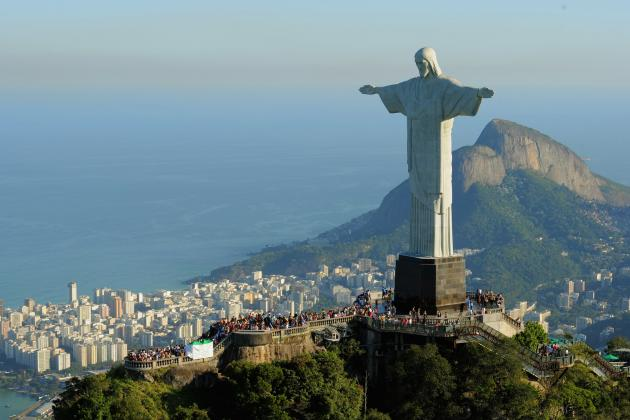 200 Days to the 2014 World Cup: Will Brazil Be Ready—To Host It or to Win It?