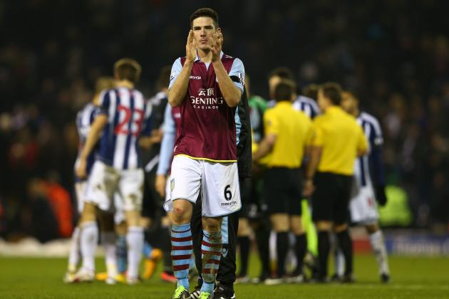 Things Aston Villa Must Do to Wrestle Midlands Crown from West Brom