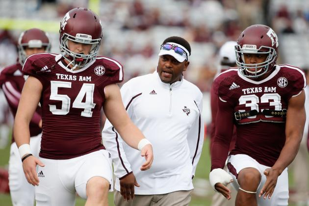 Texas A&M Football: Can Special Teams Make Up for Defense vs. LSU and Mizzou?