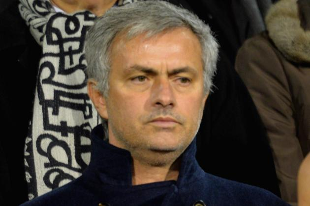 Jose Mourinho Mocks Referees' Chief Mike Riley for Chelsea vs. West Brom Apology