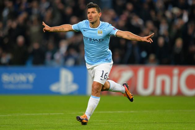 Manchester City vs. Tottenham: Date, Time, Live Stream, TV Info and Preview