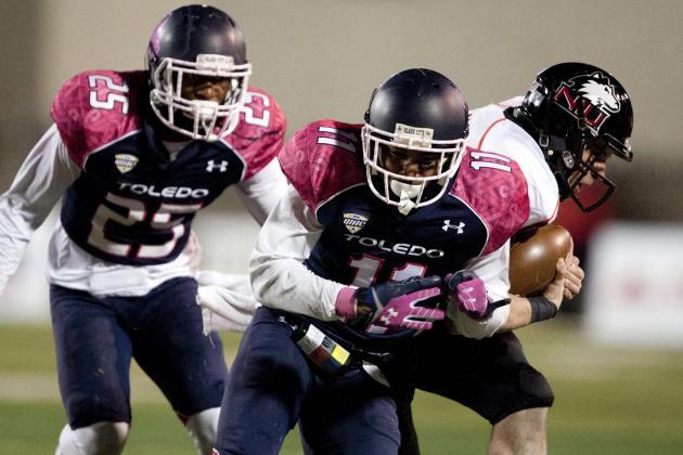 College Football Uniform Watch for Week 13