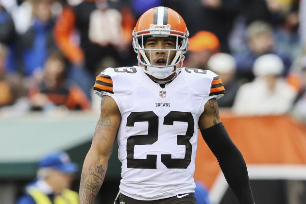 Why Joe Haden Is on the Path Toward His First Pro Bowl Appearance