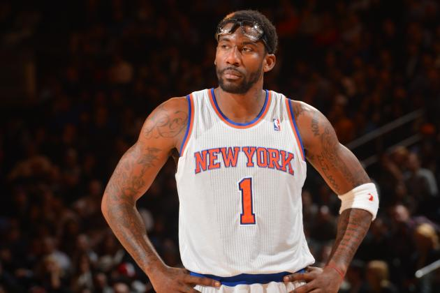 3 Trades the New York Knicks Should Already Be Thinking About