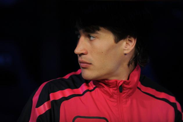 Has Barcelona's Fallen Star Bojan Krkic Bounced Back on Loan at Ajax?