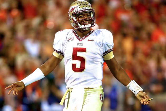 Jameis Winston Under Close NFL Scrutiny as Scandal Envelops FSU QB