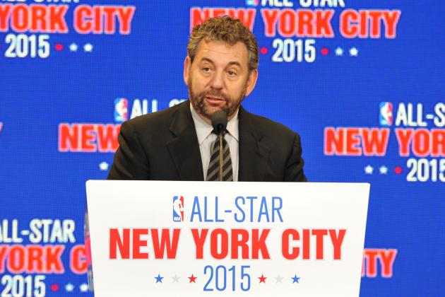 Takeaways for NY Knicks from Rare James Dolan Interview